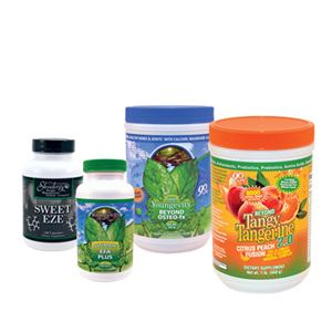 Picture of HEALTHY BODY BLOOD SUGAR PAK™ 2.0