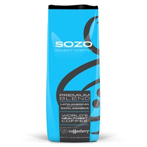Picture of SOZO® Select Premium Coffee (16 oz.)